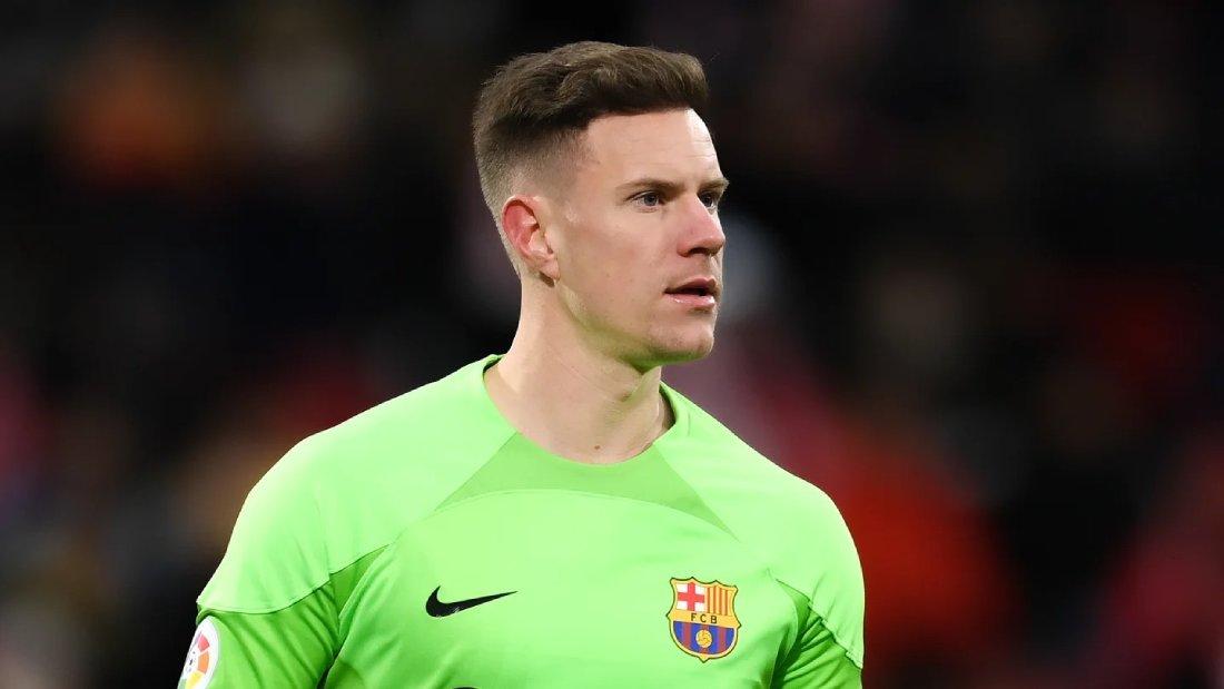 Marc André Ter Stegen